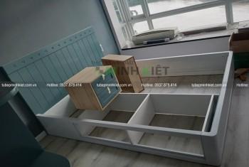 Nội thất nhà chị Vân CT079
